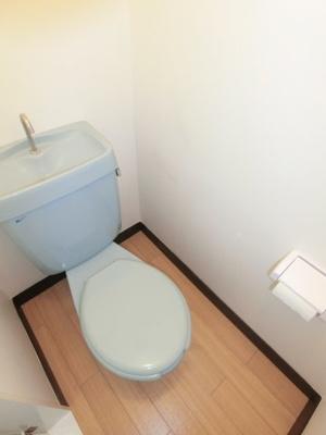【トイレ】第一フラワーパレス