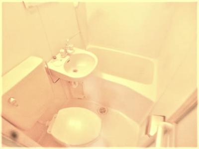 【浴室】ハピネスウエスト