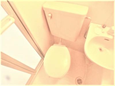 【トイレ】ハピネスウエスト