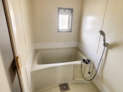 【浴室】サンライフKⅡ