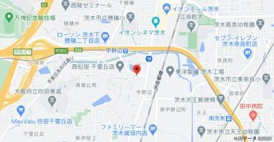 【地図】エスペランス雅