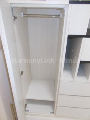 ハーモニーテラス日ノ出町Ⅳの収納付き階段②☆