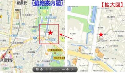 【地図】シャングリラⅠ