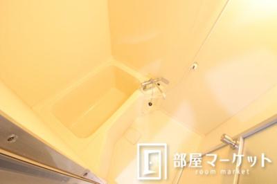 【浴室】三岡ビル