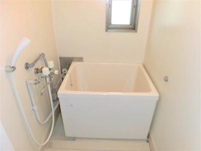 【浴室】パナハイツ一光