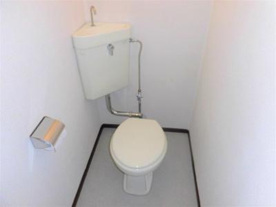 【トイレ】パナハイツ一光