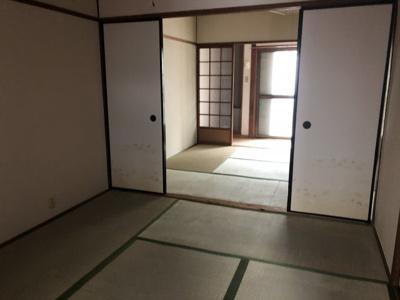 【和室】多田文化