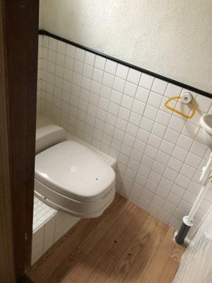 【トイレ】多田文化