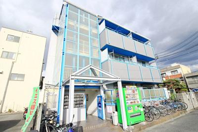 ★アミティ東大阪パートⅢ★