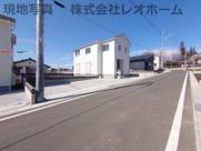 現地写真掲載 新築 高崎市箕郷町柏木沢HT3-2 の画像