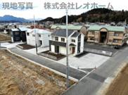 現地写真掲載 新築 富岡市黒川HT5-3 の画像