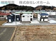 現地写真掲載 新築 富岡市黒川HT5-2 の画像