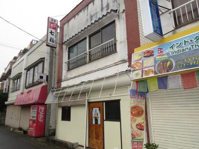 【外観】笠幡店ポ戸建