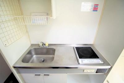 【キッチン】IKDハイツ