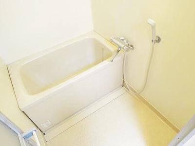 【浴室】ブリス八尾