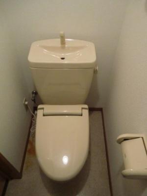 【トイレ】アイリス