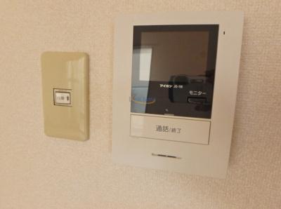 【設備】K&T御幣島マンション