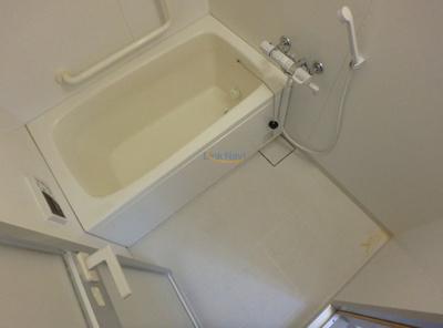 【浴室】K&T御幣島マンション