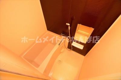 【浴室】ラグゼドーム前Ⅱ