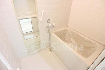 【浴室】グロリアス北大阪
