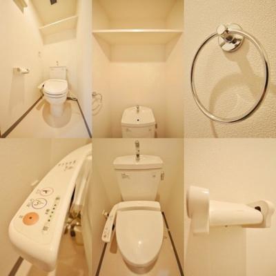 WC 分割写真