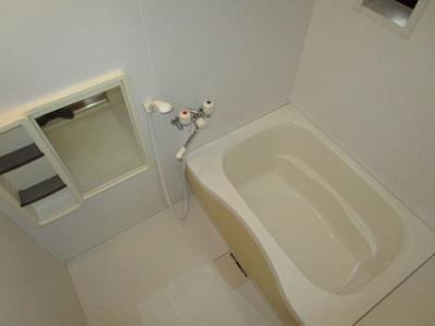 【浴室】カーサ針田 A棟