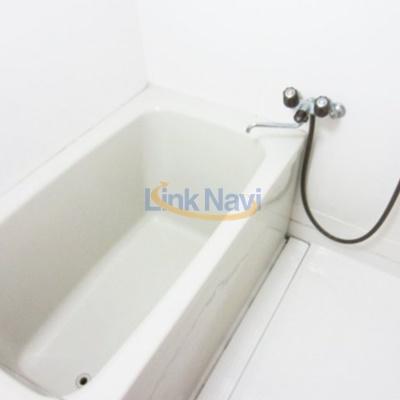 【浴室】ヴェルデ北堀江