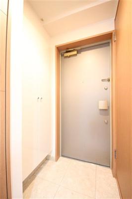 【玄関】ジュネーゼグラン京町堀