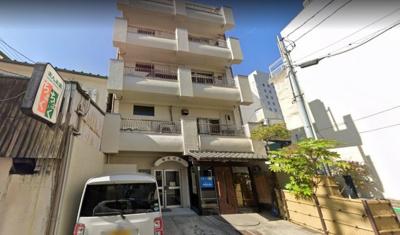 【外観】松山市一番町2丁目7番地3賃貸店舗