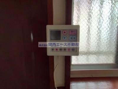 【設備】徳野コーポ