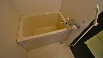 【浴室】ハイツキンリュウ