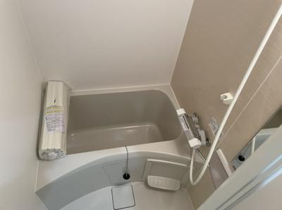 【浴室】ロイヤルフィオーレあびこ