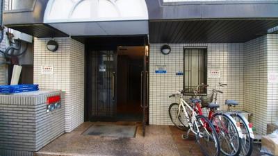 【設備】安藤ビルディング