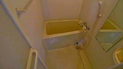 【浴室】安藤ビルディング