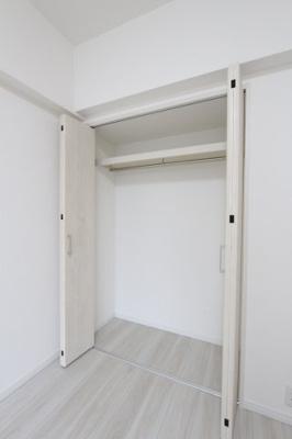 便利な収納スペースです:リフォーム完了しました♪平日も内覧出来ます♪