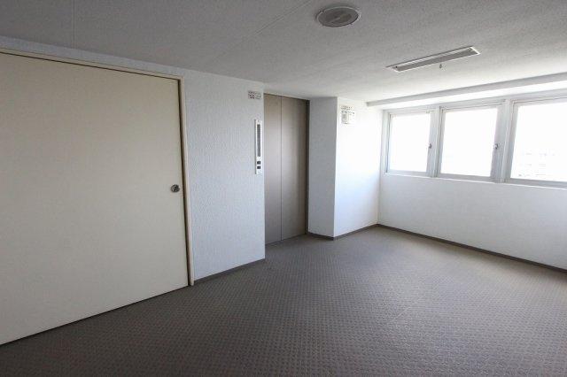 エレベーターがあります:三郷新築ナビで検索♪