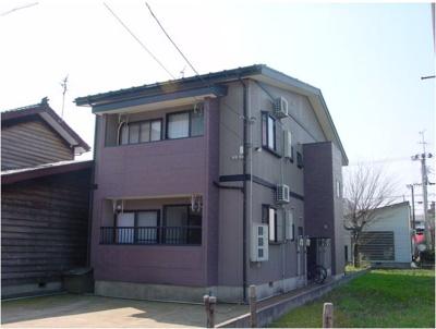 【外観】メゾン・ヤマモト