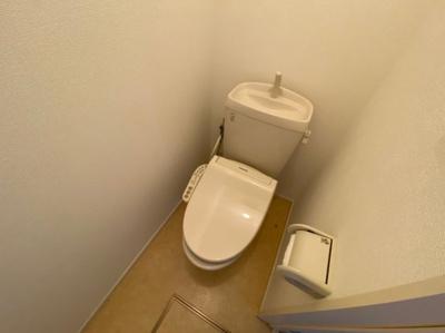 【トイレ】へーベルマンション大久保Ⅰ