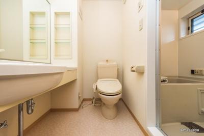 洗面・脱衣 トイレ