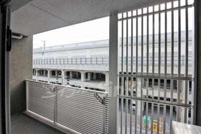 【展望】ウッドリバー新大阪