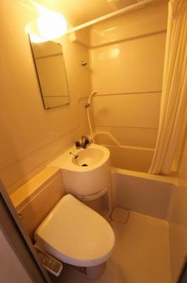 【浴室】サンホープ7