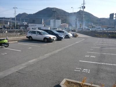 【駐車場】サンシャイン北神戸