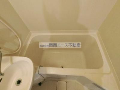 【浴室】サニーサイド吉田駅前