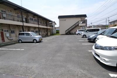 【駐車場】メゾンN