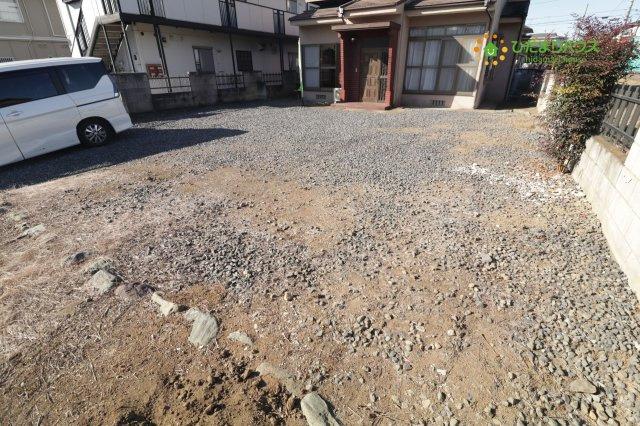 【庭】古河市三和 中古一戸建て