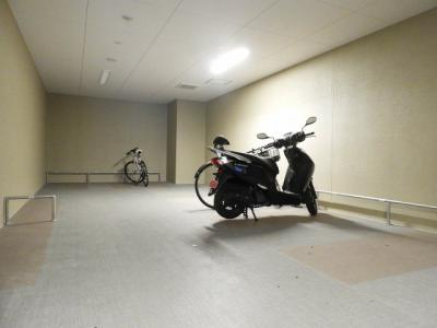 【駐車場】Domizil FUKU