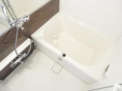 【浴室】Domizil FUKU