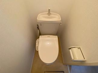 【トイレ】へーベルマンション大久保Ⅱ