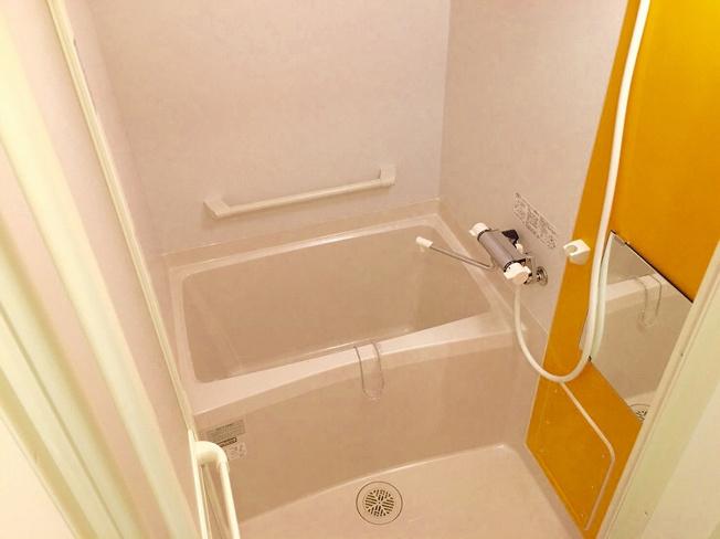 【浴室】クレイノ太宰府