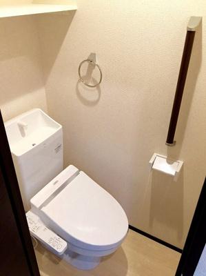 【トイレ】クレイノ太宰府